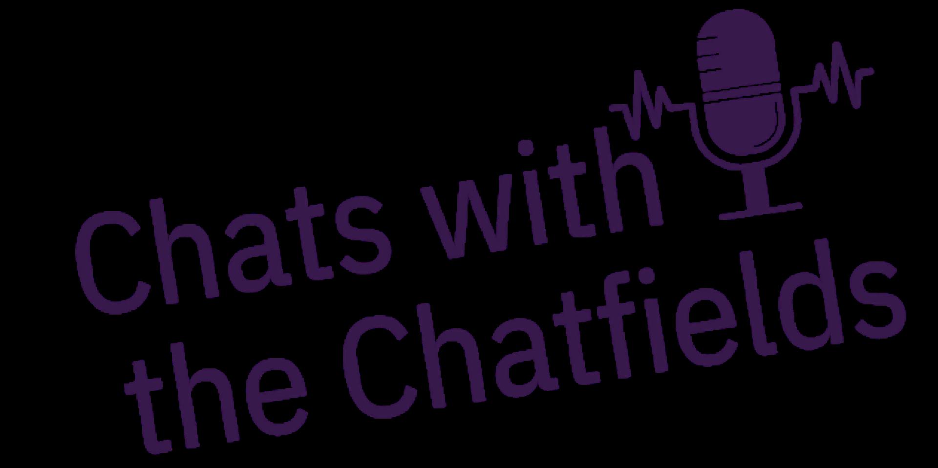 Logo for Chatfieldshow.com